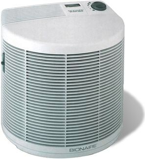 Bionaire Bap570 Hepa Air Purifier
