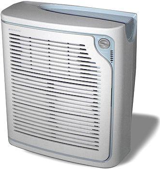 Bionaire Bap650 Hepa Air Purifier