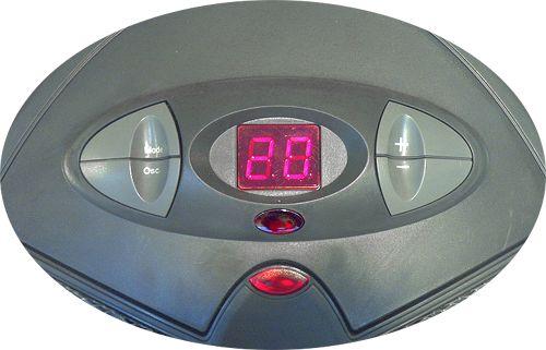 Bionaire Bch3620 Digital Tower Ceramic Heater