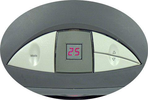Bionaire Bch5802 Ceramic Wave Heater