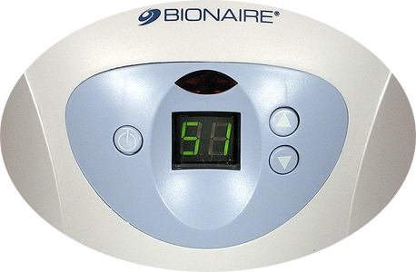 Bionaire Bcm630 Tower Digital Cool Mist Humidifier