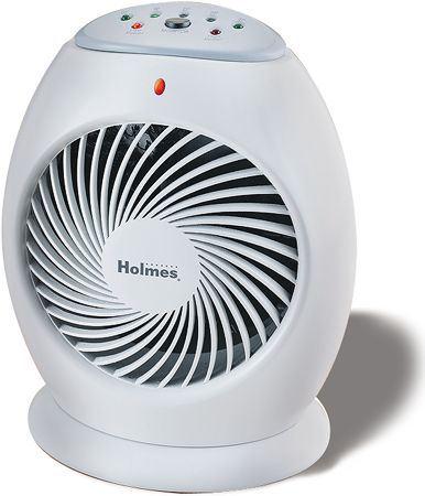 Holmes Hfh416 1 Touch Heater Fan