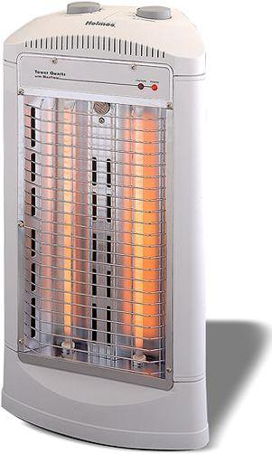 Holmes Hqh715 Quartz Tower Heater