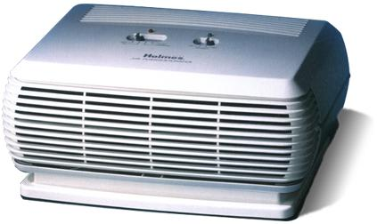 Holmes Air Purifier With Hepa Filter For Medium Room Hap 240