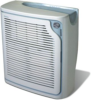 Holmes Hepa Air Purifier Hap 650 For Multiple Rooms