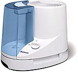 Holmes Cool Mist Humidifier with extended life wick filter HM 1700