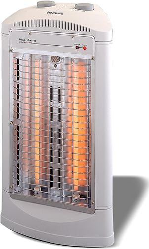 Holmes Hqh715 Quartz Tower Heater